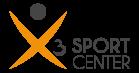 X3 Sport Center