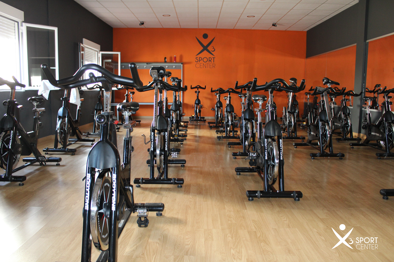 Ciclo Indoor